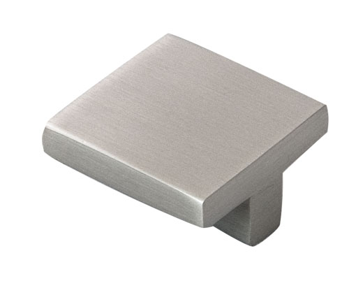 diecast cabinet square knobs