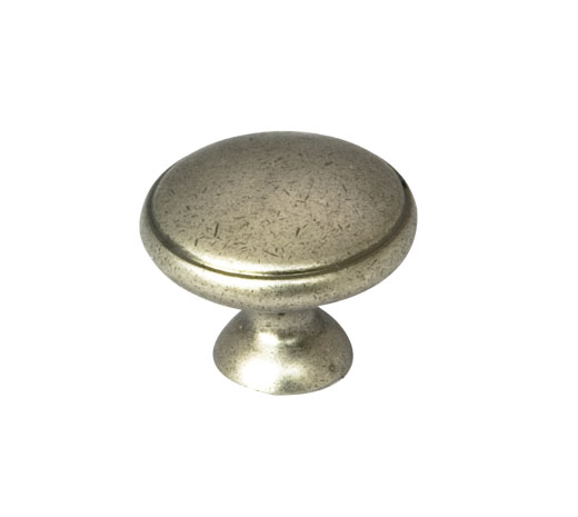 zinc alloy furniture cabinet knobs