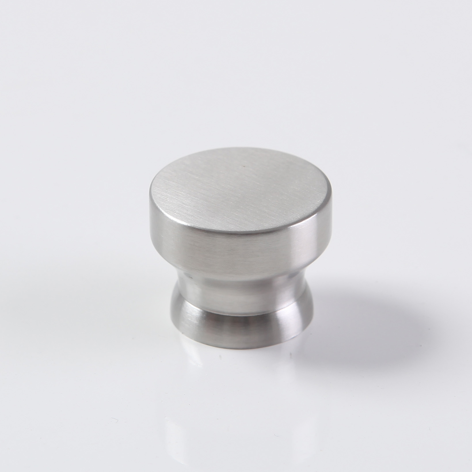 304# stainless steel cabinet knobs