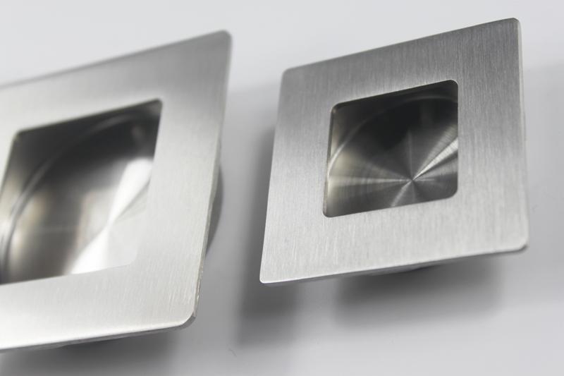 High Quality Flush Door Handles Recessed Handles China