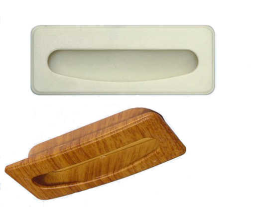 plastic drawer handle ABS