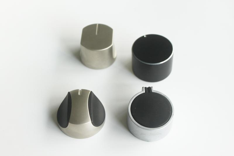 EU test OEM gas stove knob