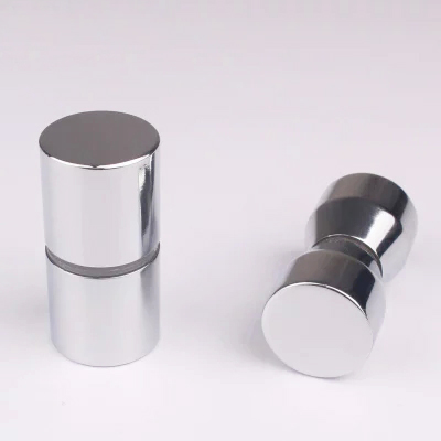 Wholesale bathroom glass door knob