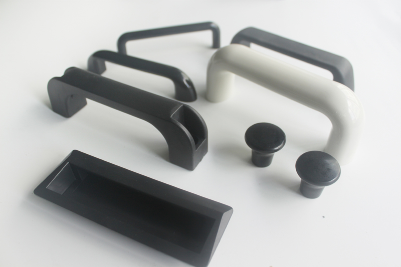Custom Designer Drawer Handle Plastic Plastic Handles