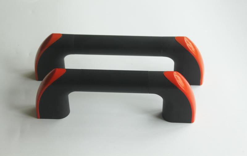 handle manufacturer plastic door handle - Plastic Handles - China ...