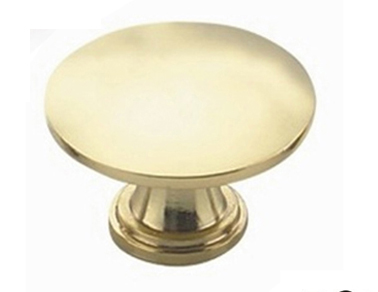 cabinet handle zinc alloy furniture knob