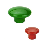 OEM injection molded plastic knob