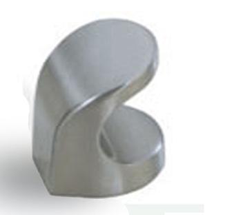 Round heart shaped furniture drawer knob