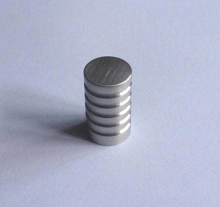 stainless steel thumb knob
