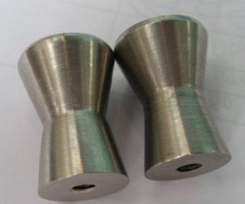 new designer small metal knob
