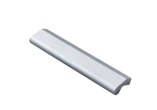 Aluminum profile handle for kitchen cabinet