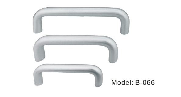 Aluminium Material Kitchen Cabinet Door Handle Supplier