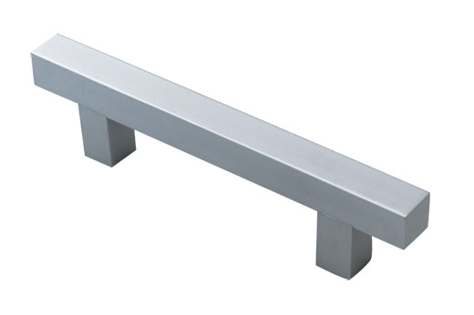 style aluminum kitchen cabinet handle
