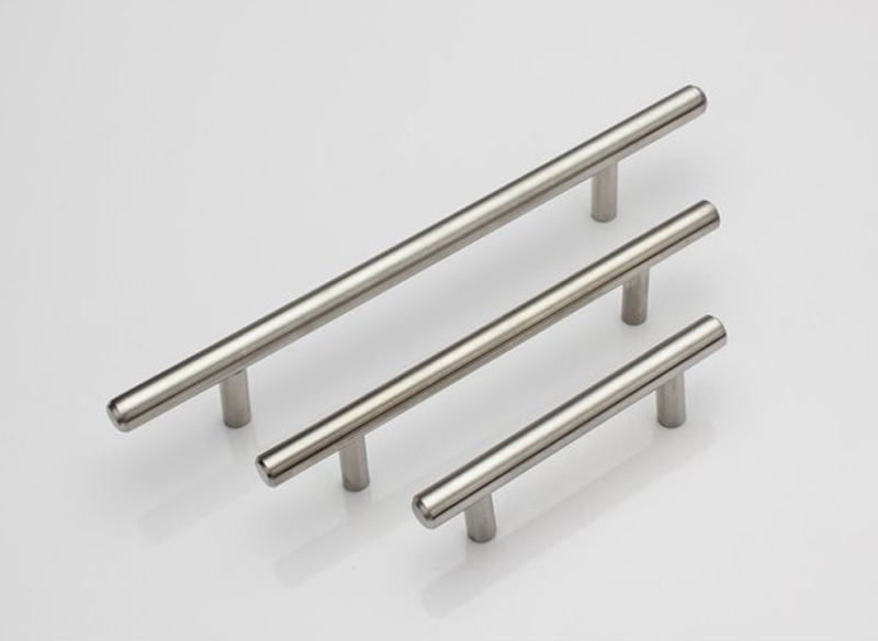 Mordern kitchen cabinet T bar handles