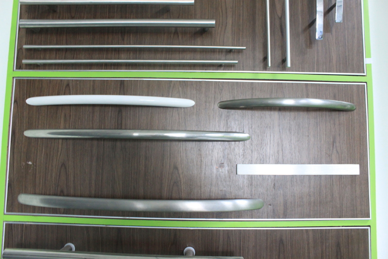 China Custom Refrigerator Door Handles Refrigerators