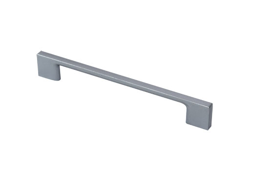 zinc alloy wardrobe door handles