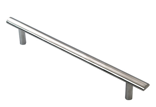 Stainless steel furniture wardrobe handles