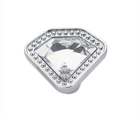 Export decorative crystal knobs