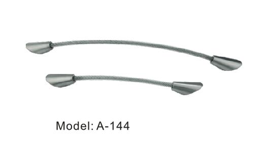 china rope handle custom door hardware