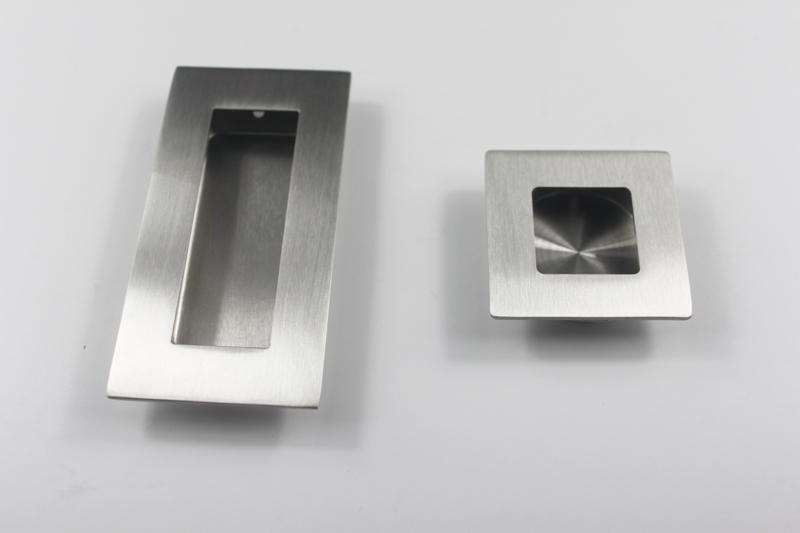 custom sliding door handles