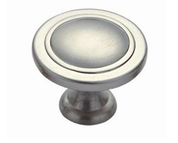 zinc alloy small decorative drawer knobs