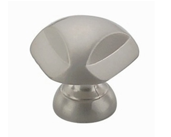 zamak die cast Italian design contemporary furniture knobs and pulls