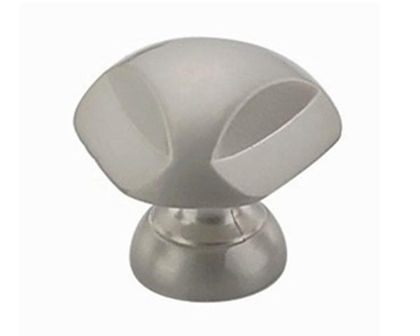 zamak die cast Italian design contemporary furniture knobs and pulls