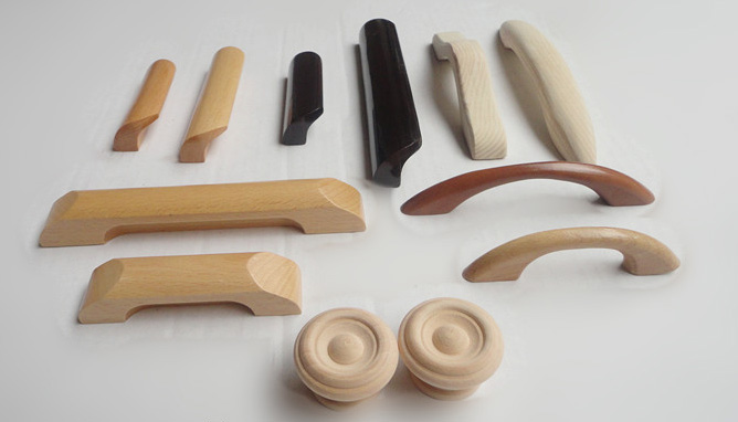 ... Natural Material Drawer Wood Door Knobs