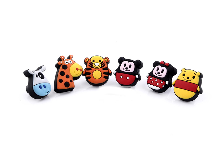 cute kid drawer pulls