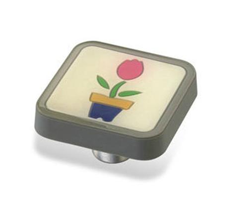 western flower drawer pulls