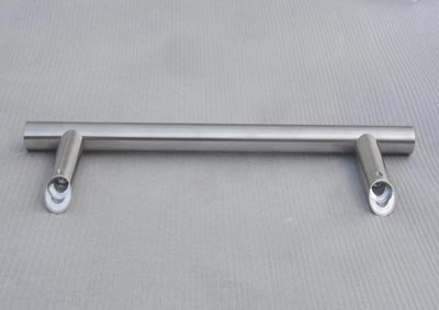 stainless steel bar handle