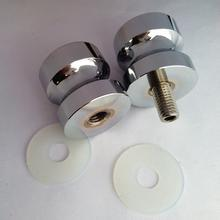 stainless steel kitchen knobs
