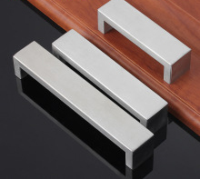 kitchen cabinet pulls stainless steel