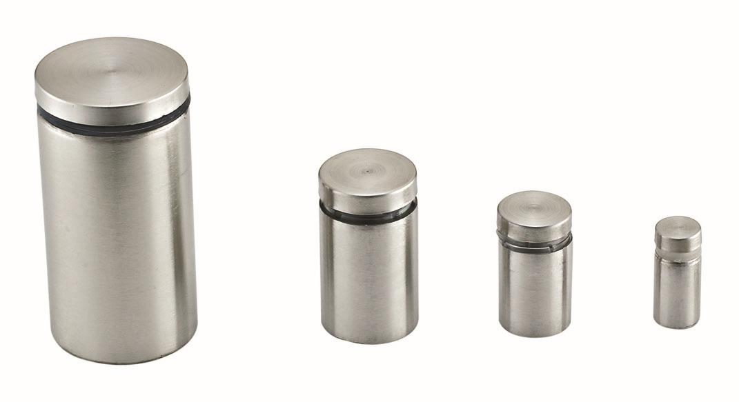 stainless steel kitchen cabinet knobs