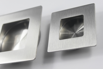 flush drawer pulls
