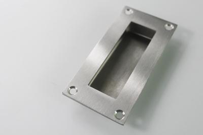 Flush Pull Door Handles; Flush Door Pull Handles