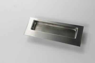 flush mount pull