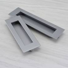 recessed door pulls hardware