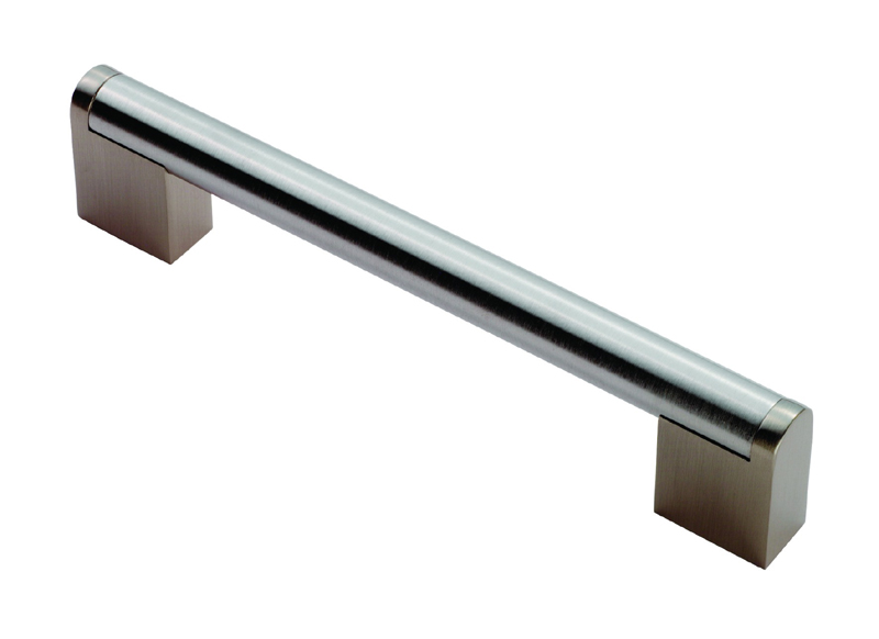 Boss Style Hollow Solid Stainless Steel Cabinet Handle