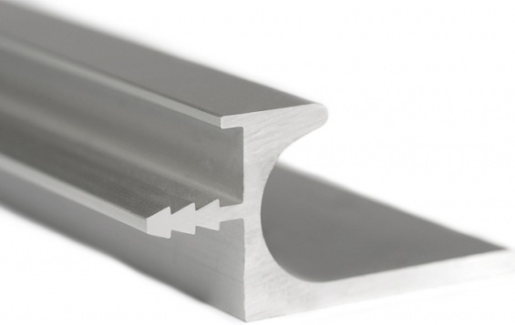 China factory aluminium profile for kitchen