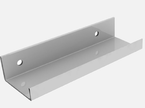 extruded aluminum door pulls cabinet door handles from china