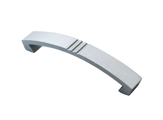 Furniture hardware handles for kitchen cupboards